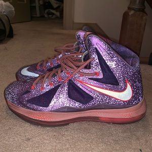 Nike Shoes | Nike Lebron X All Star
